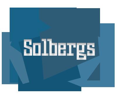 Solbergs – Nyt under solen!