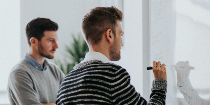 Har din virksomhed styr på markedsføringen?