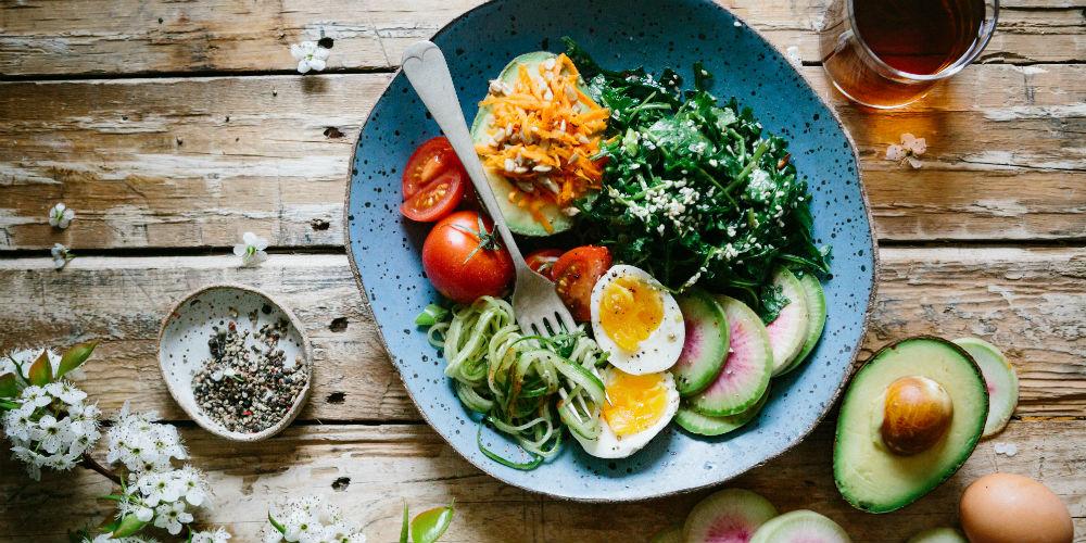 Ortoreksi er en ny type spiseforstyrelse i Danmark