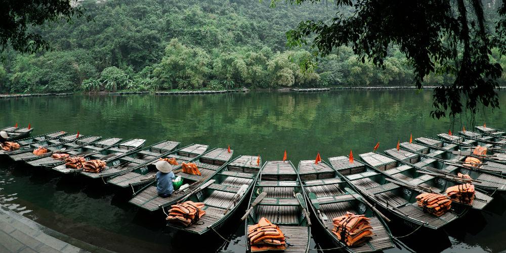 Dette skal du opleve i Vietnam