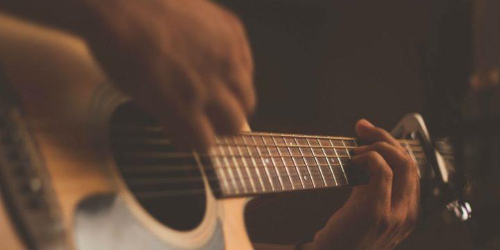 5 råd til at blive en bedre guitarist