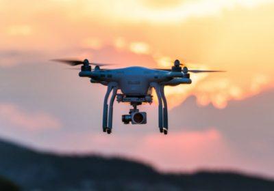Dronernes popularitet er højere end nogensinde før