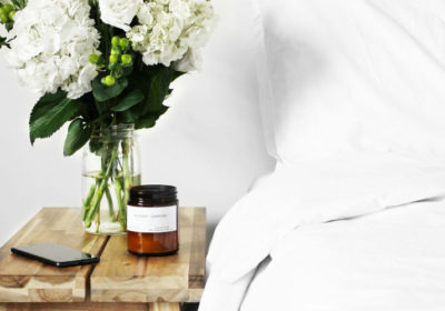 Opnå en bedre sundhed med en ordentlig seng