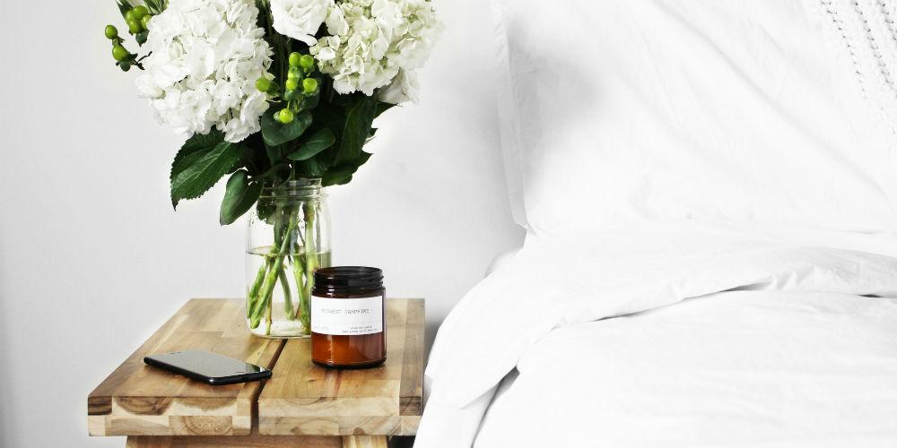 En god seng er bedre for søvn og sundhed