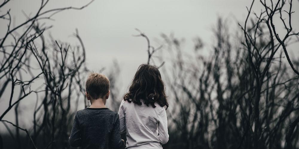 Tvangsfjernelse af børn