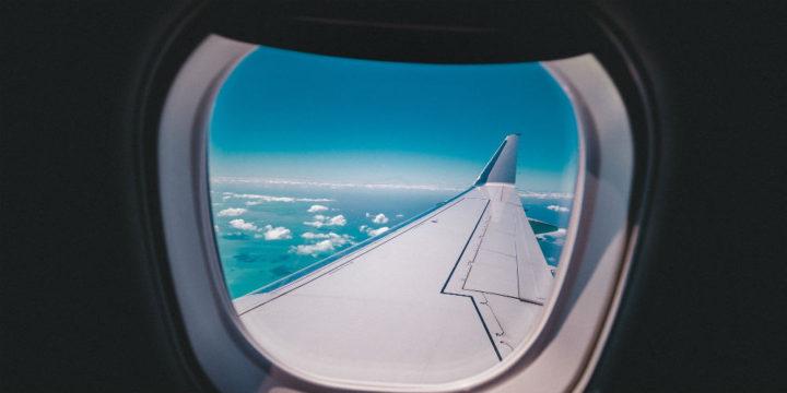 4 ting du kan lave på flyet denne sommer, når du keder dig