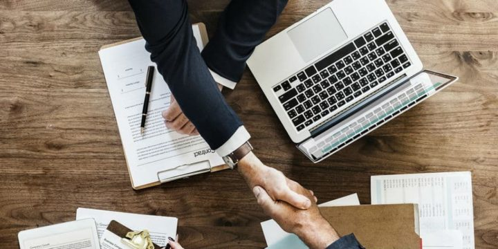 Lån startkapital til din iværksætterdrøm på nettet