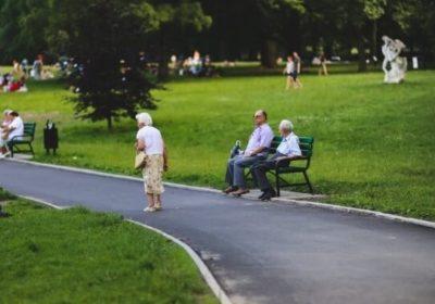 Pensionssystemets samspilsproblem