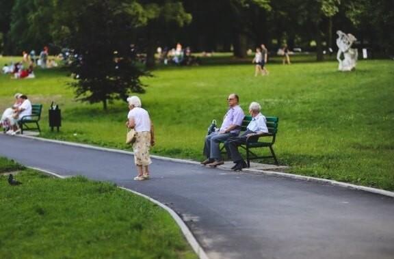 Pensionsopsparing og pensionsøkonomi