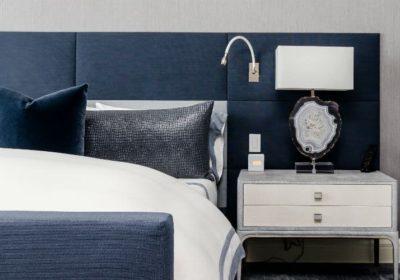 Skab et lækkert soveværelse på budget
