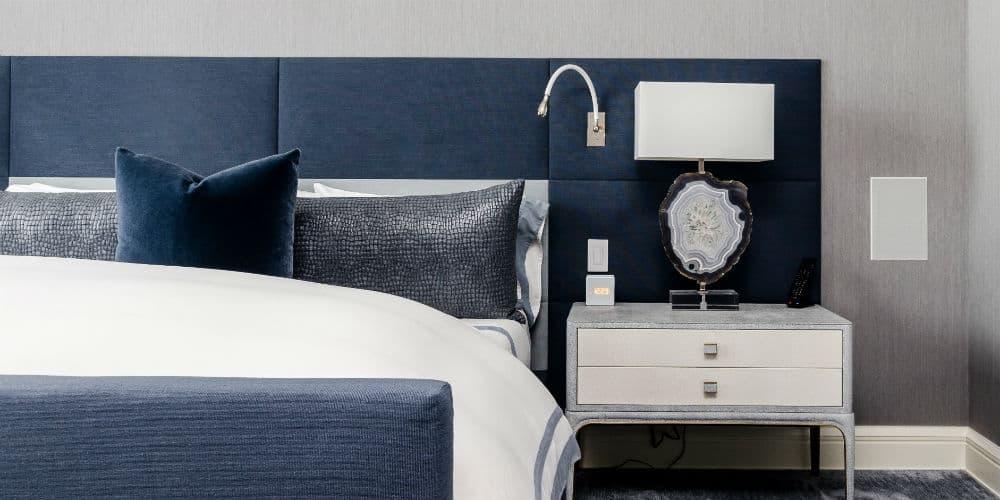 Indret dit soveværelse billigt