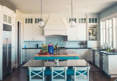 7 nemme idéer til at opdatere dit køkken-alrum