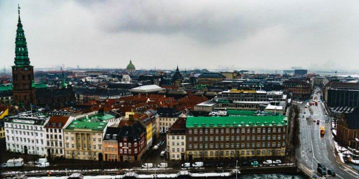 Et slag for et grønnere København
