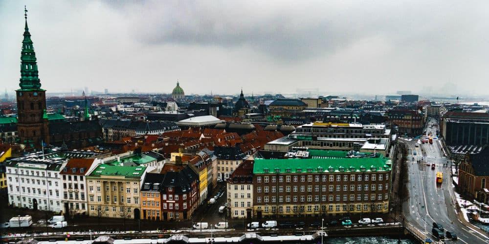 Tips til et grønnere liv i København