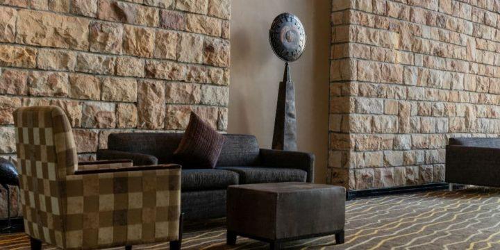 Tre minimalistiske idéer til at dekorere dit hjem med sten