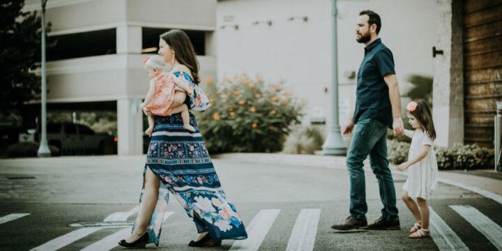 Familiedynamikker påvirkes af arbejdsbetingelser