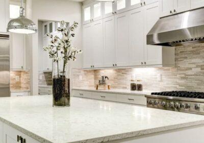 Design køkkenet til din nye bolig