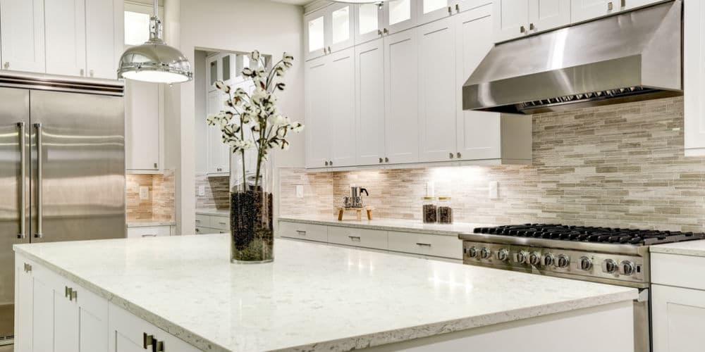 Her finder du en række gode råd, til når du skal indrette dit nye køkken