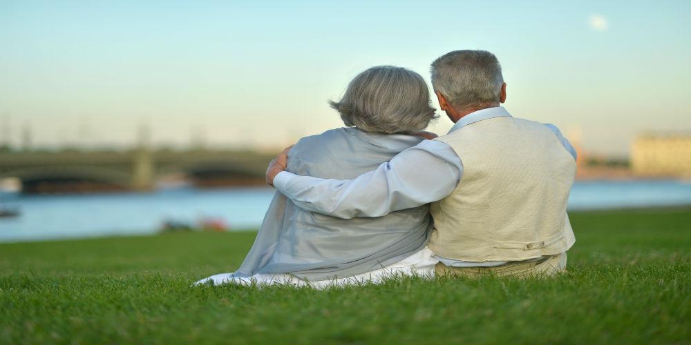 gammelt par