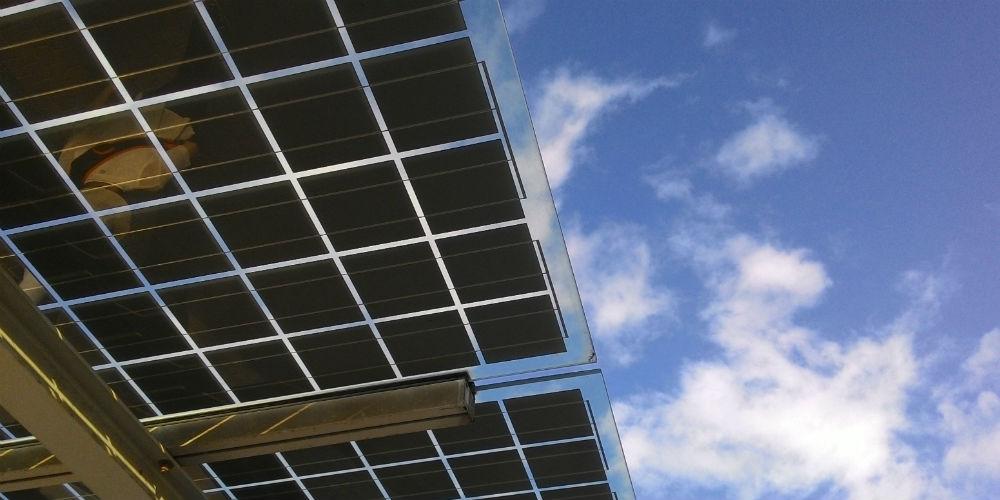 Energirenover din bolig med solceller