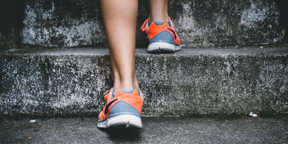 Det er vigtigt at vælge sko efter fodtype