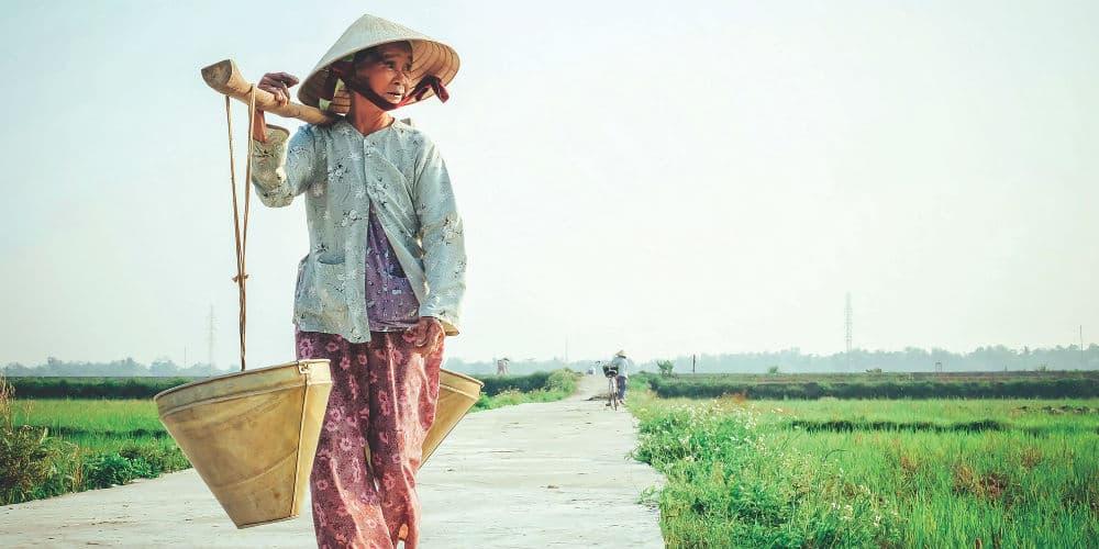 Her et par tips til en fed ferie i Vietnam