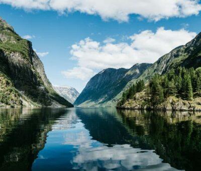 Rejs med Nordisk Friluftskompani til Norge og prøv packrafting